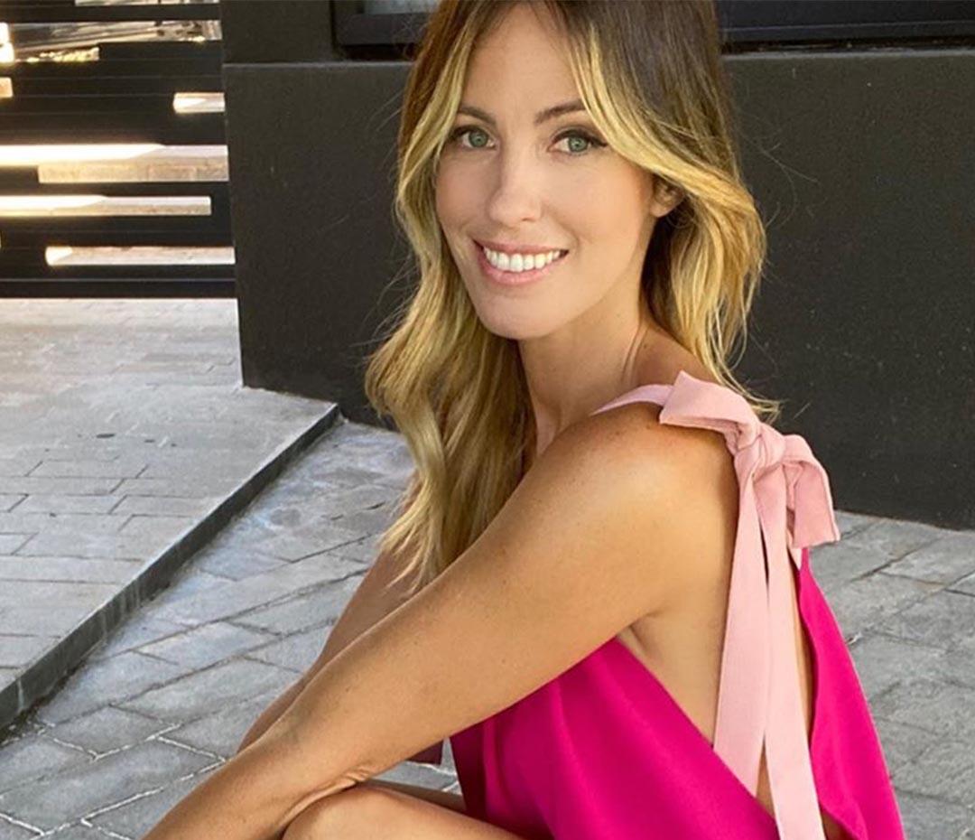 Rocío Guirao Díaz tiene la prenda más fresca del verano