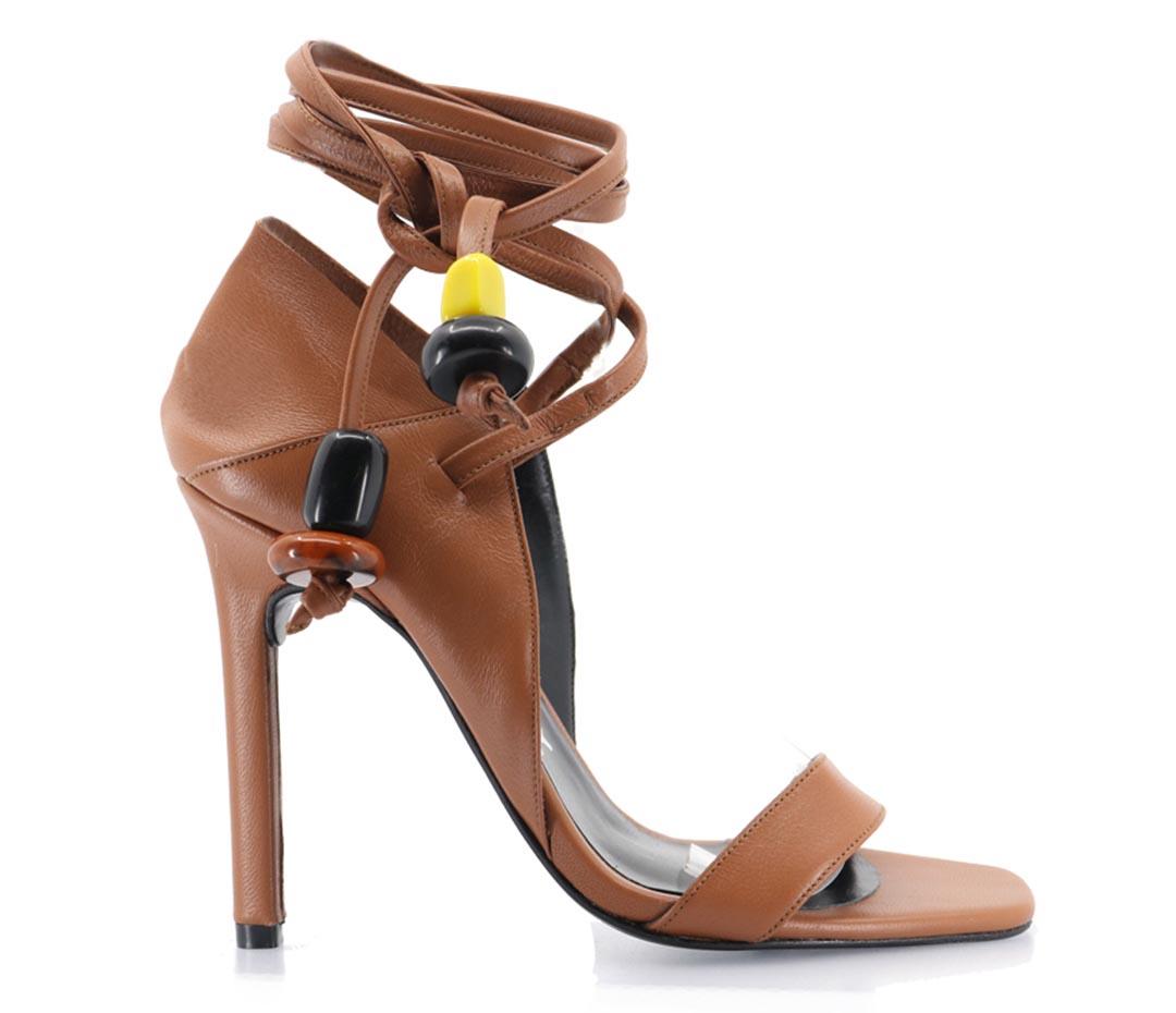 Modo Fiestas: qué zapatos ponerte para la noche del 24 y del 31 (y que tu look brille)