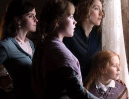 CINE MUJERCITAS PELICULA SONY PICTURES LOUISE MAY ALCOTT