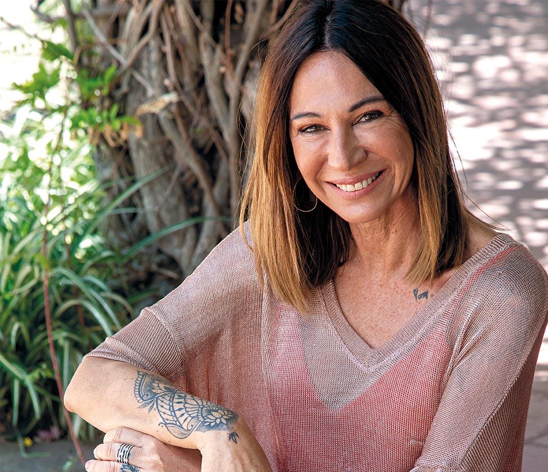 """Me """"desprogramo"""", luego existo: el coaching según Claudia Luchetti"""