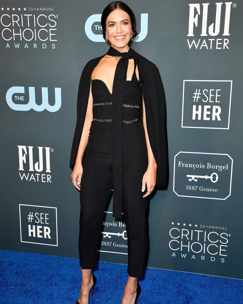 CRITIC S CHOICE AWARDS 2020