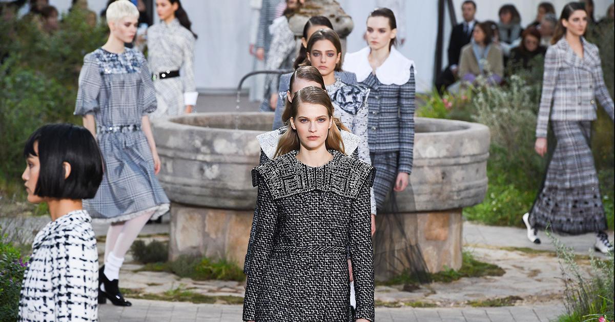 La moda que viene: ¿qué pasará con los desfiles y las fashion weeks?