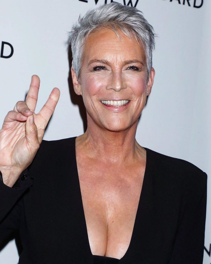 Jamie Lee Curtis en los National Board of Review Awards