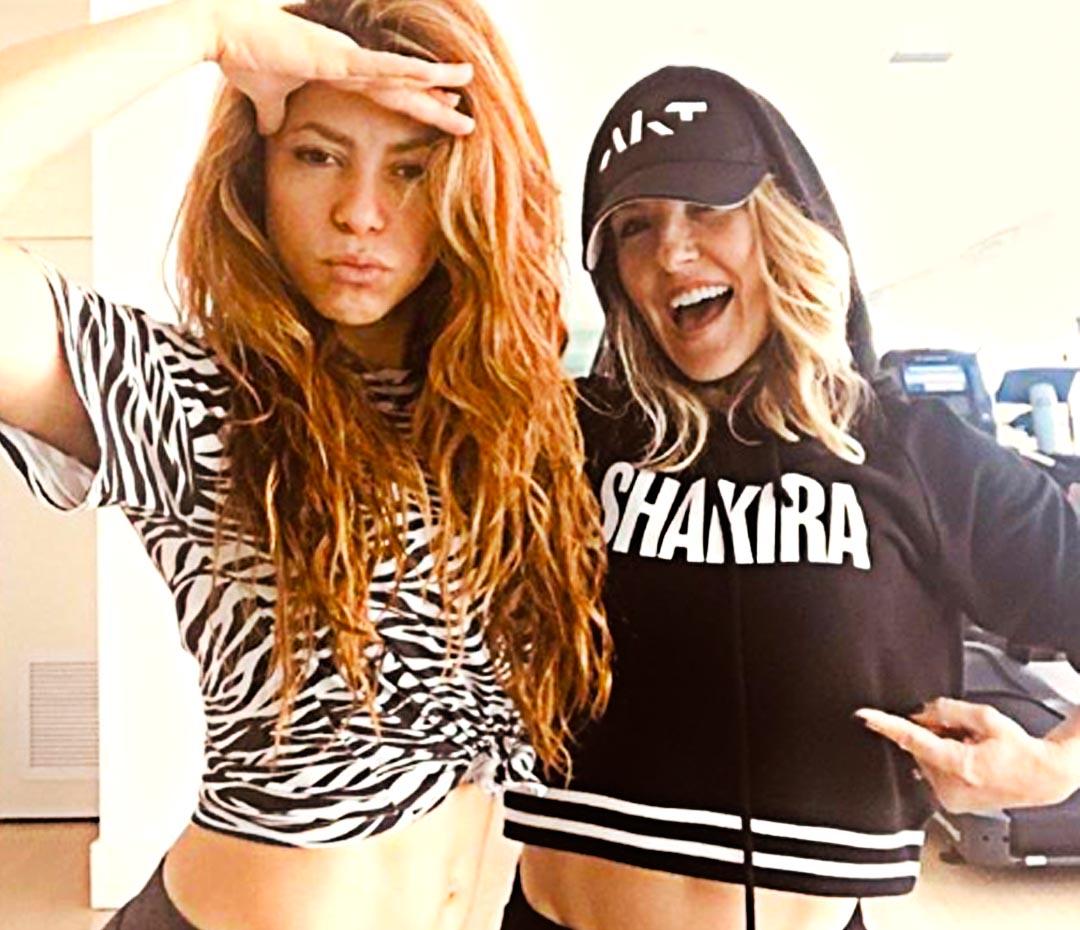 Jennifer Lopez y Shakira ¡juntas! Protagonistas del Super Bowl LIV