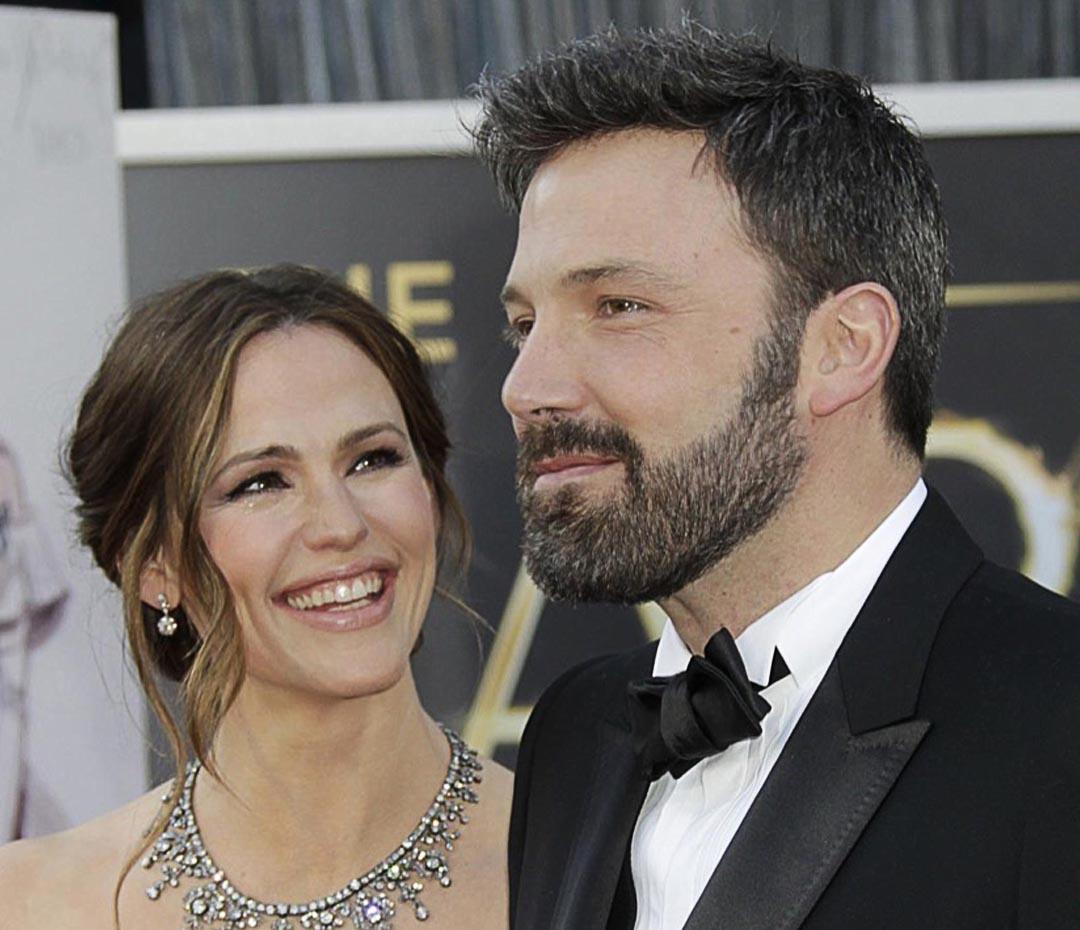 Ben Affleck confesó haberse arrepentido de su divorcio de Jennifer Garner