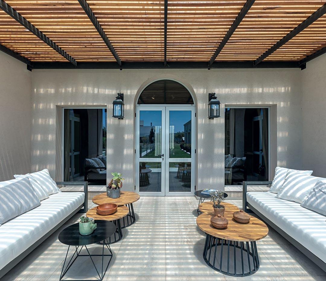 Cómo crear una casa con zonas de confort