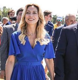 Fabiola Yáñez: una