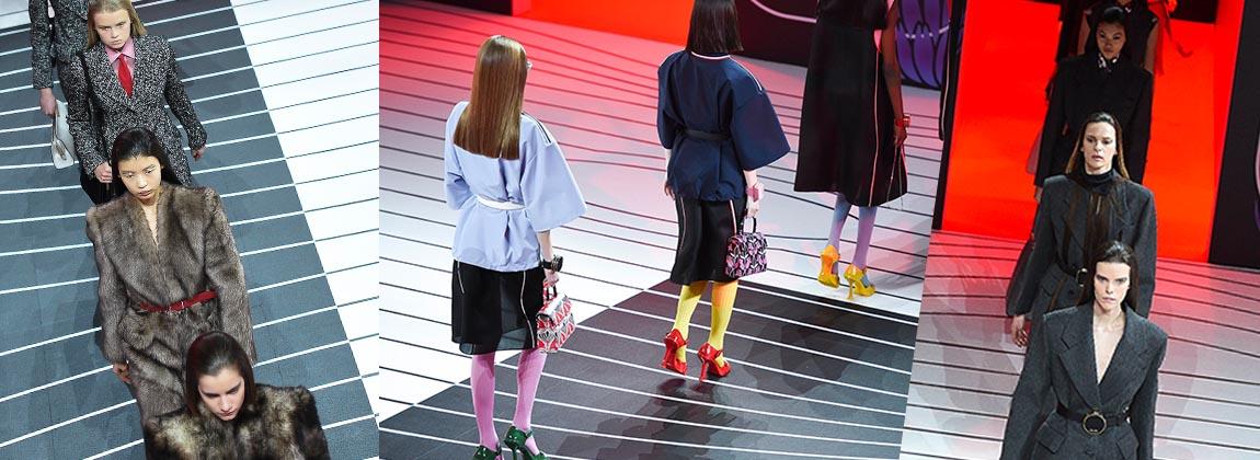 La moda funcional y sostenible también se viste de Prada