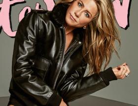 Jennifer Aniston revista Interview cumpleaños 51