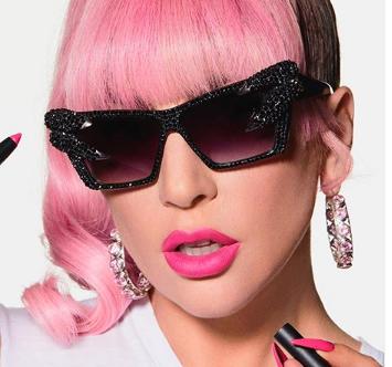 La nueva vida (color de rosa) de Lady Gaga