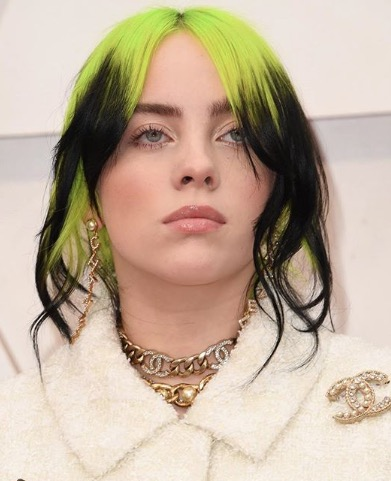 "El fenómeno Billie Eilish, presente en ""One World: Together At Home""."