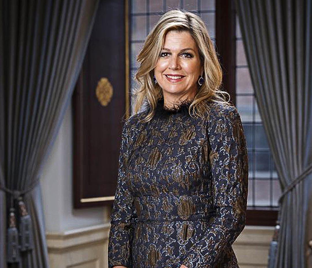 ¿Qué le pasa a Máxima? Preocupa la salud de la reina de Holanda