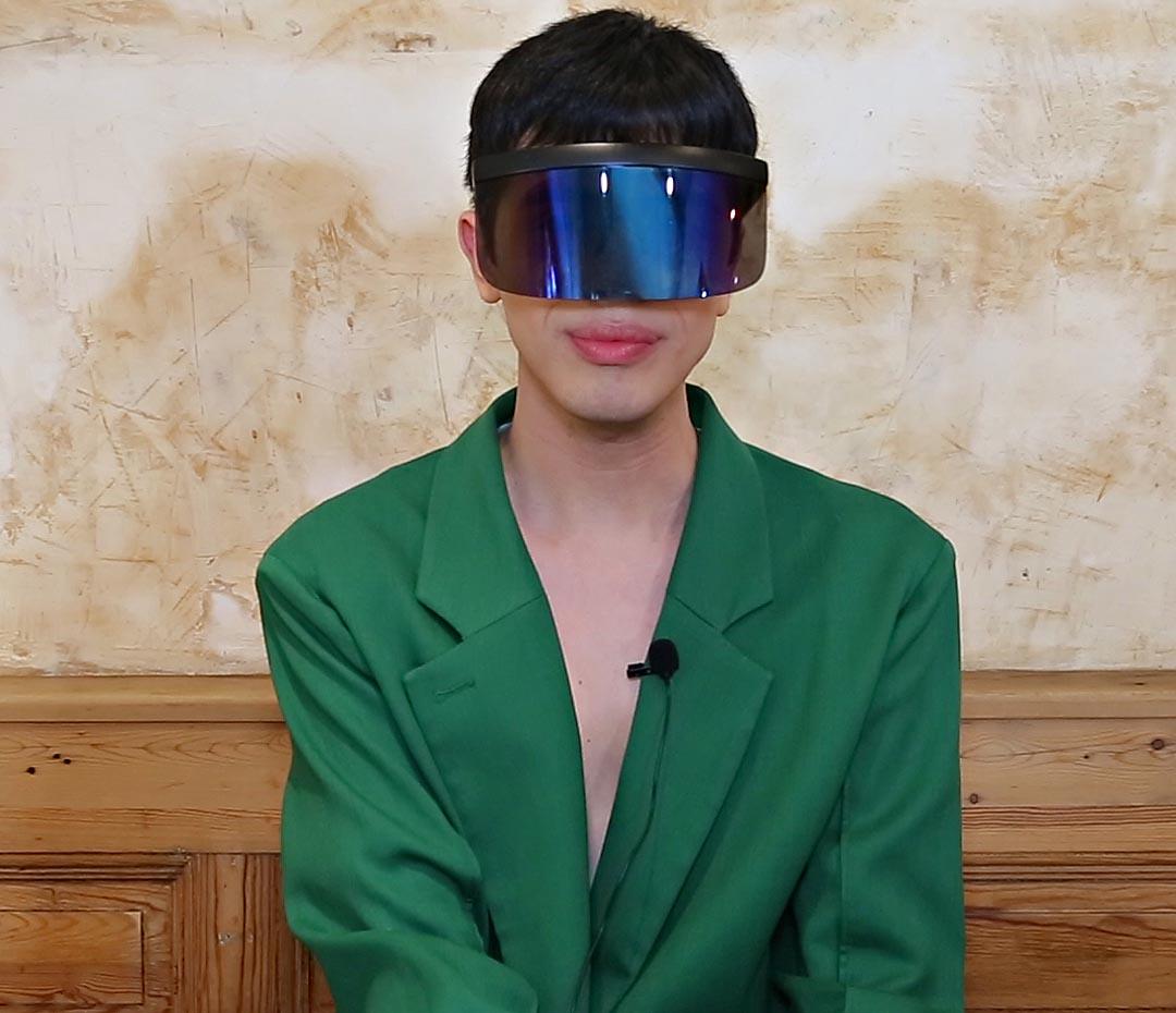 Para Ti Meet & Greet: la moda y la vida sin filtro según Santiago Artemis