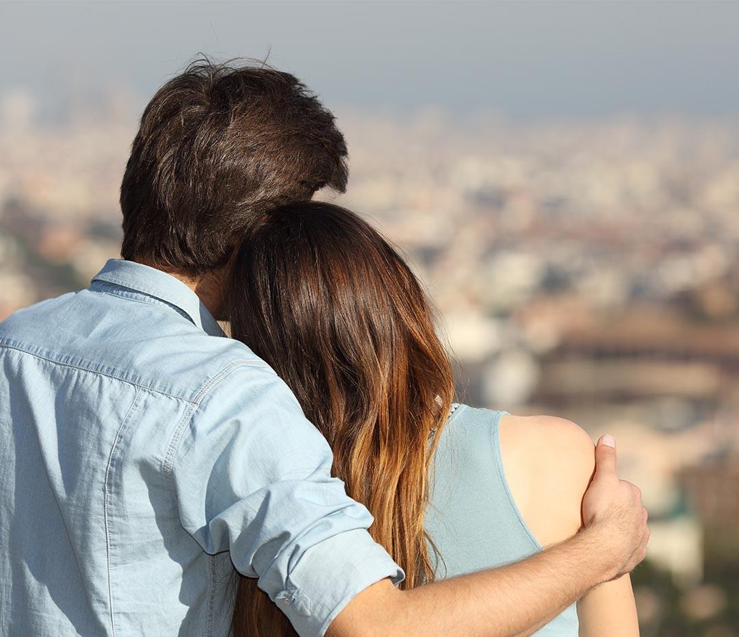 ¿Y si en el Día de los Enamorados nos preguntamos qué es el amor?