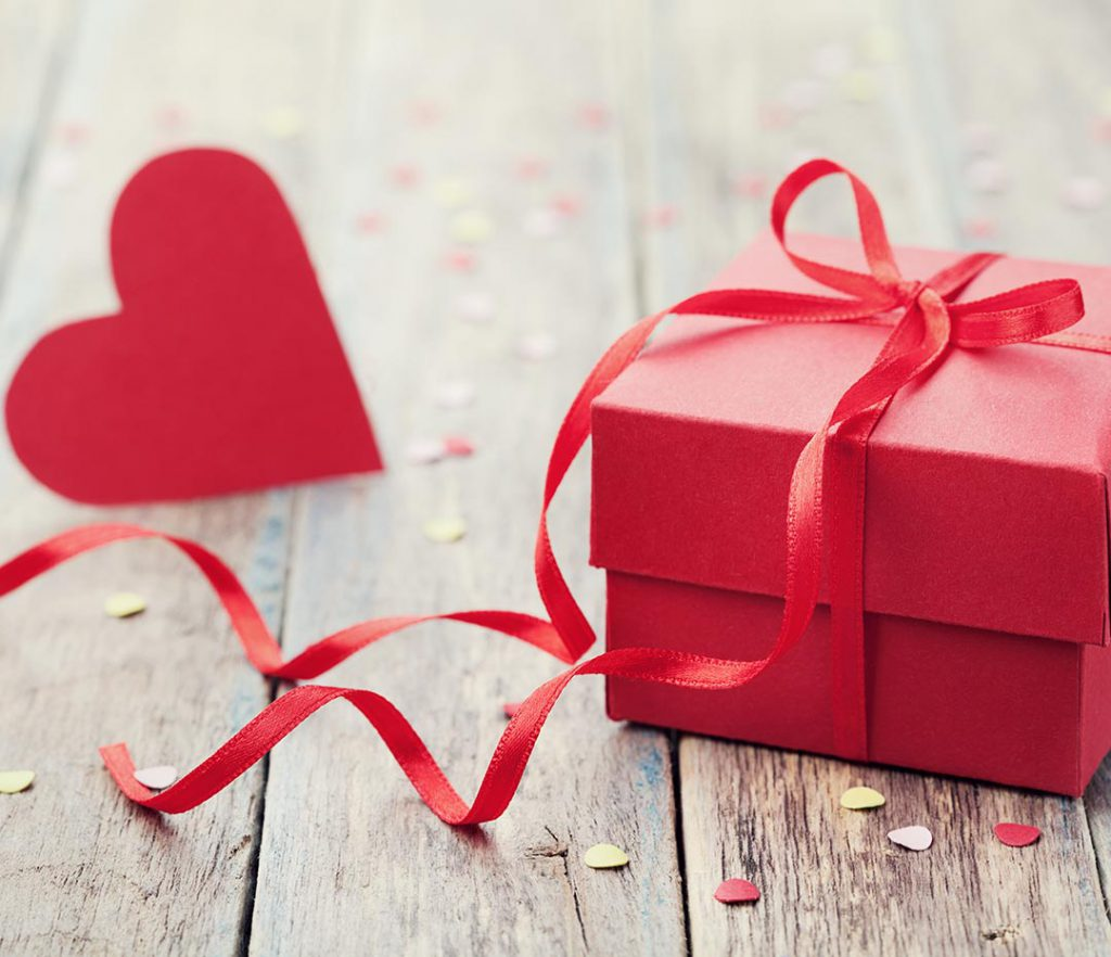 San Valentin Día de los Enamorados