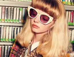 La campaña Primavera Verano 2020 para Gucci