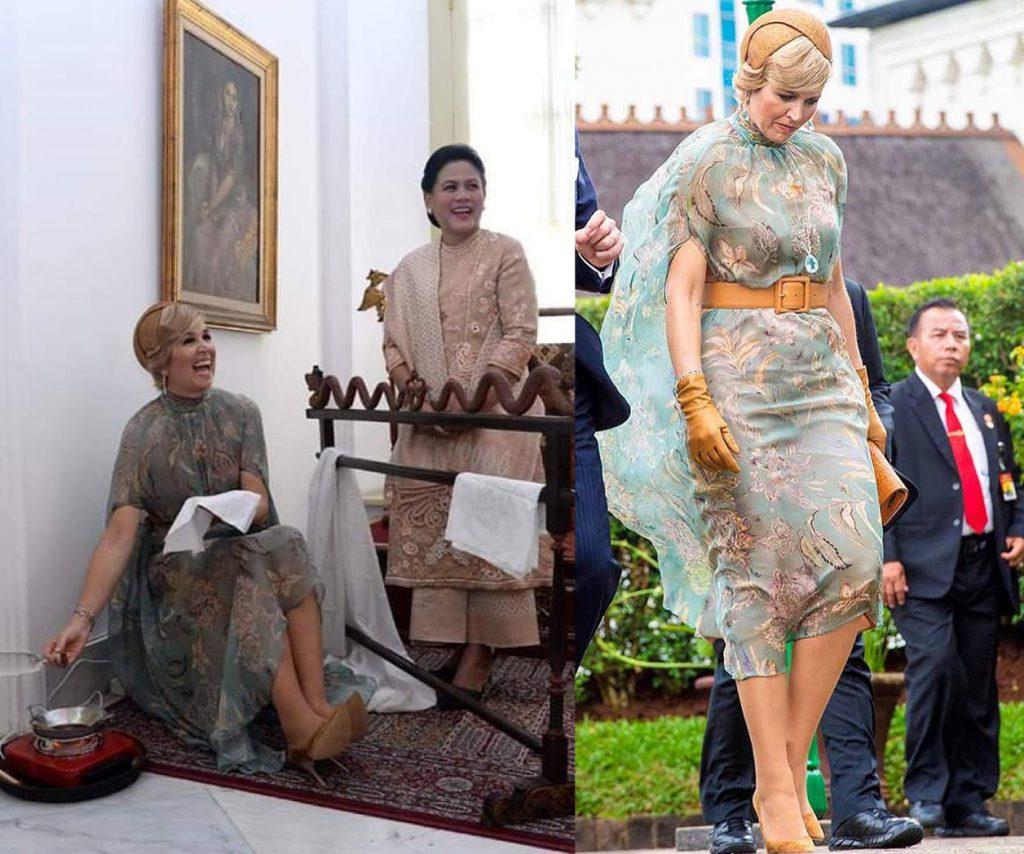 MAXIMA LOOKS INDONESIA