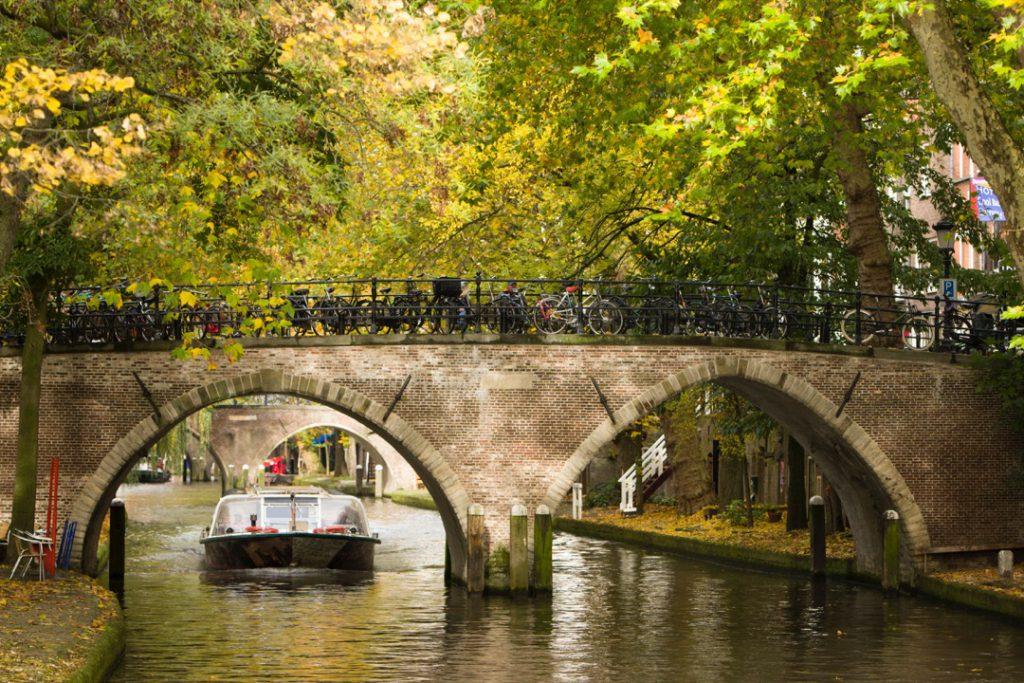 Utrecht, Holanda.