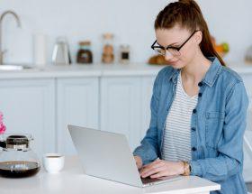 Home office o teletrabajo: una estrategia de prevención en tiempos de Coronavirus.