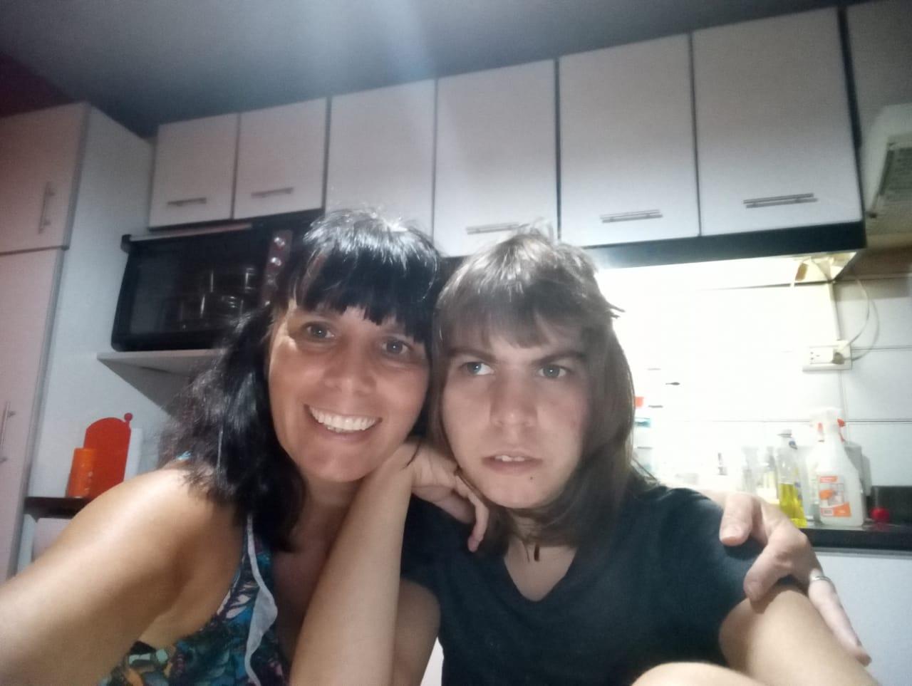 Cómo vive la cuarentena una familia con una hija con autismo: