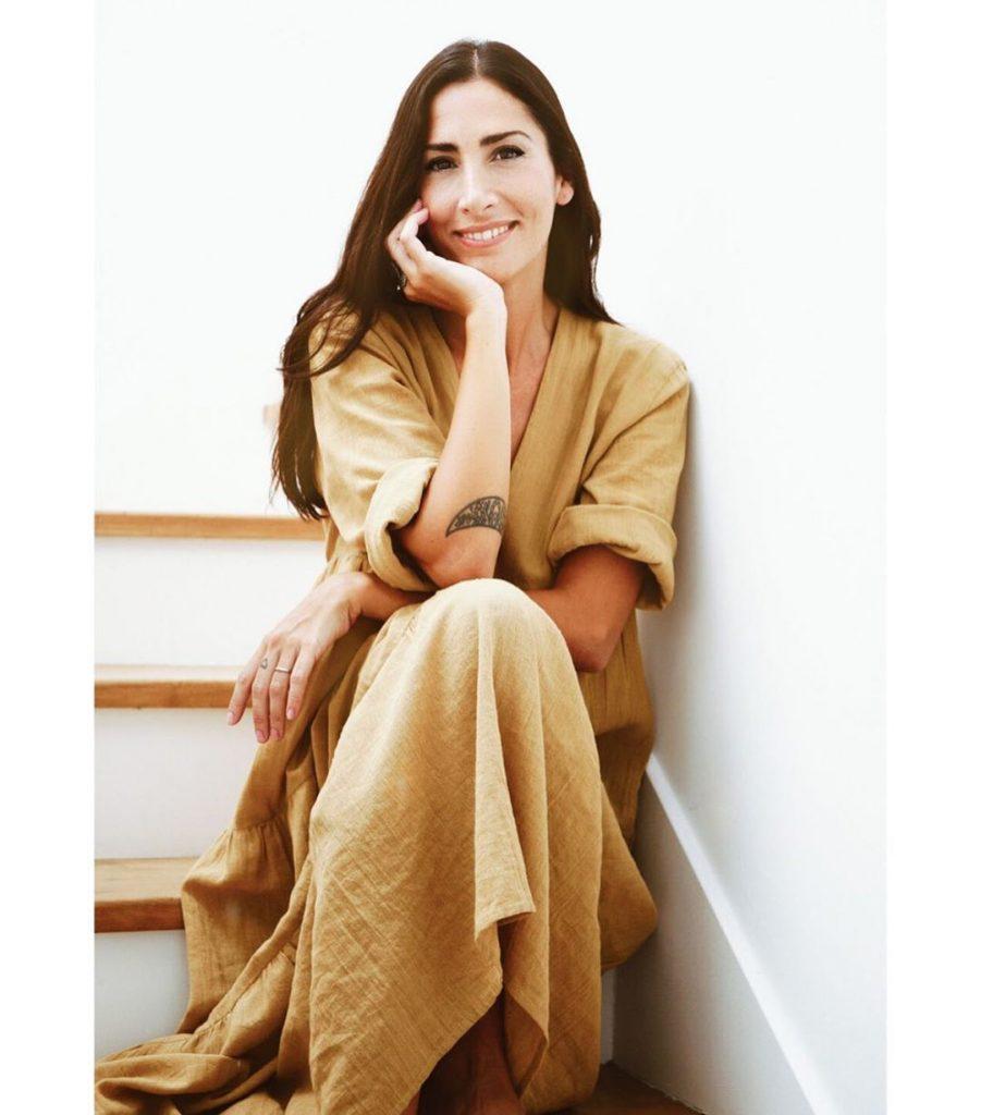 Sofía Díaz de Vivar sello para ti