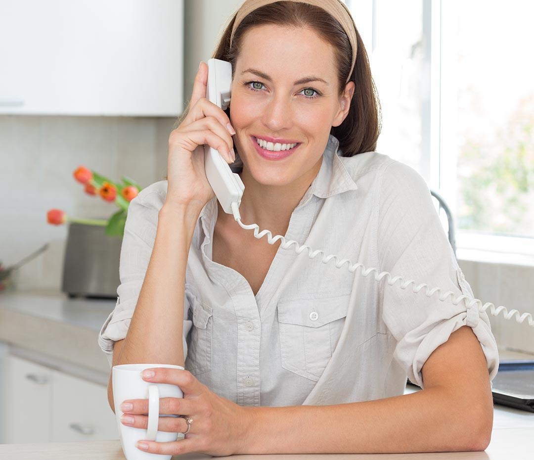 La revancha del teléfono (menos chat, más charlas)