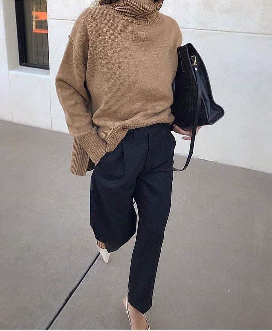 Estos son (y así se llevan)  los 5 pantalones que no te pueden faltar en tu guardarropas de invierno