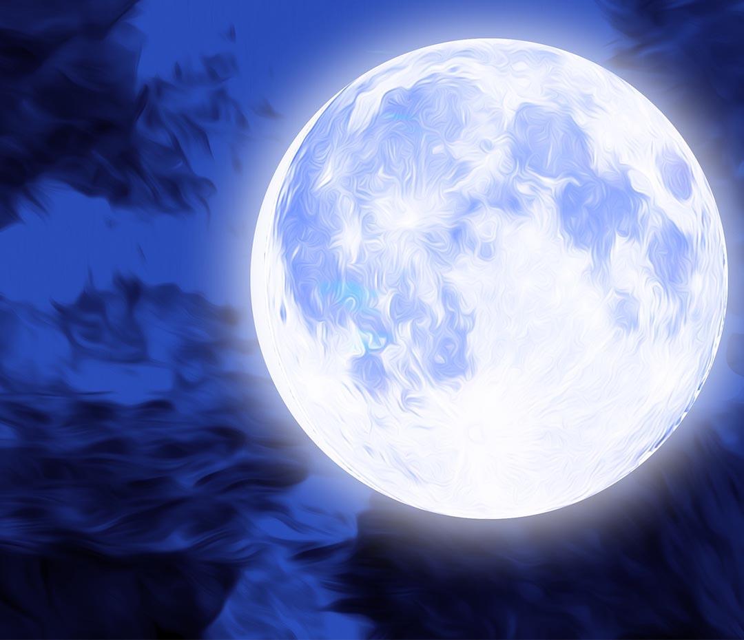 Luna del Equilibrio: estos rituales te ayudarán a recuperar la armonía familiar y de pareja (que tanta falta nos hace en esta cuarentena)