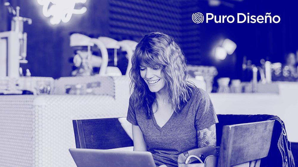 Puro Diseño estrenó su espacio de capacitación online