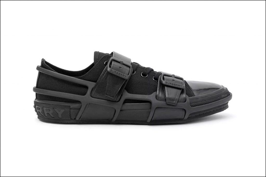 burberry zapatillas