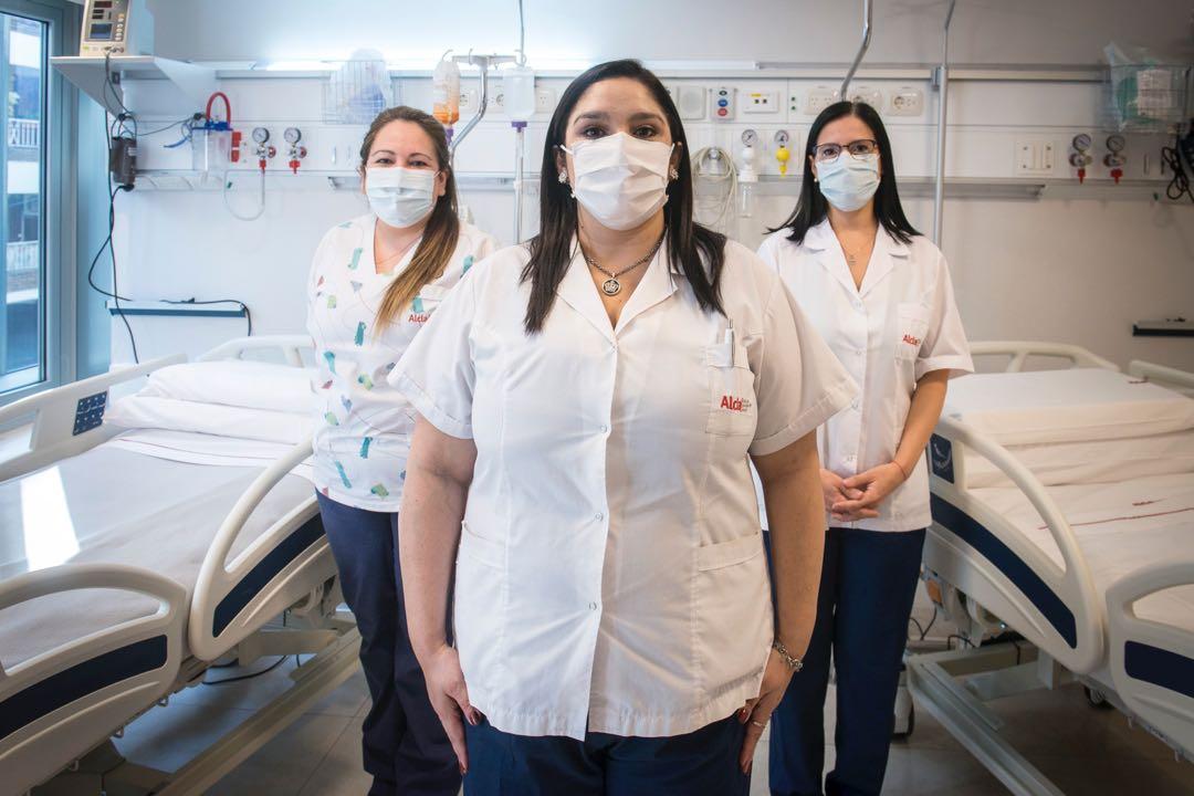 Día Mundial de la Enfermera: el tributo de Para Ti