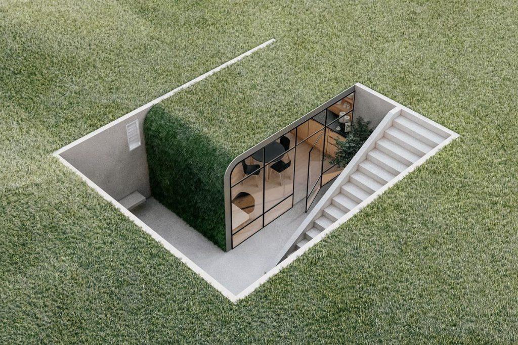 Igor Leal. Arquitectura especulativa