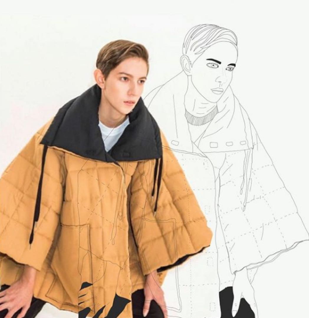 Unisex y talle único: la moda genderless se abre camino
