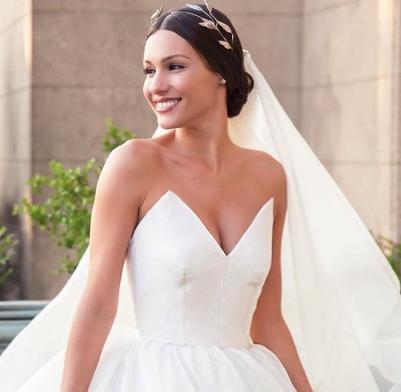 El make up de novia de Pampita: a 6 meses de su casamiento, el paso a paso para saber cómo hacerlo