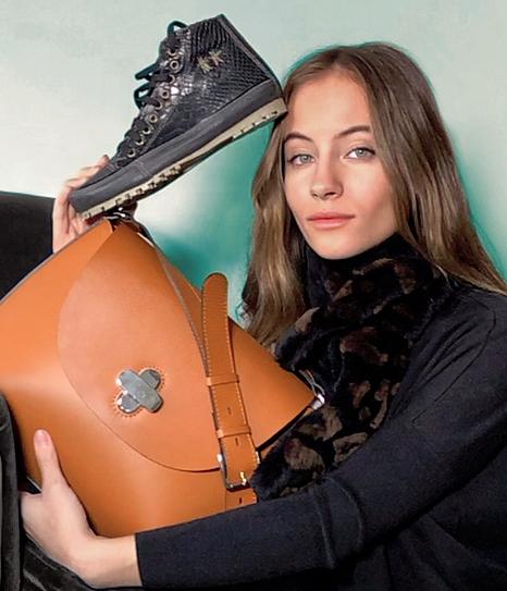 Los accesorios son el nuevo lujo de la moda otoño-invierno 2020