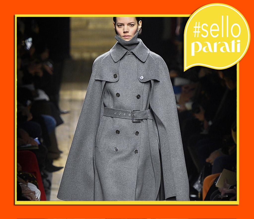 Paula Lamarque nos muestra (en video) cómo combinar abrigos con 4 looks diferentes