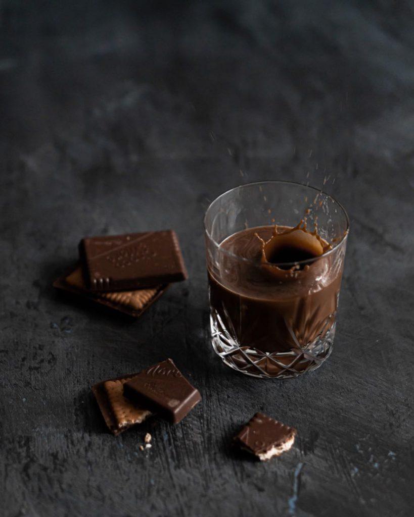 chocolate cacao sirfood