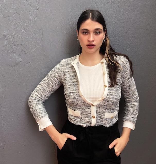 El suéter: la prenda más cómoda se viste de tendencia