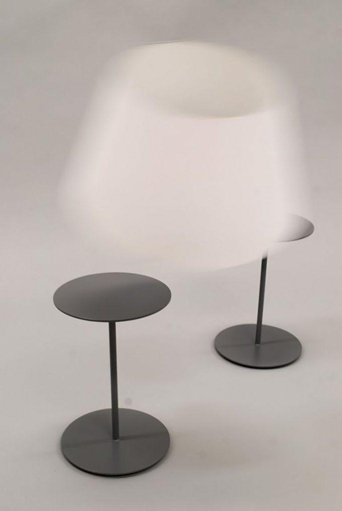 Lámparas innovadoras. La lámpara drone