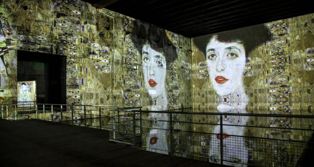 El centro de arte digital más grande del mundo