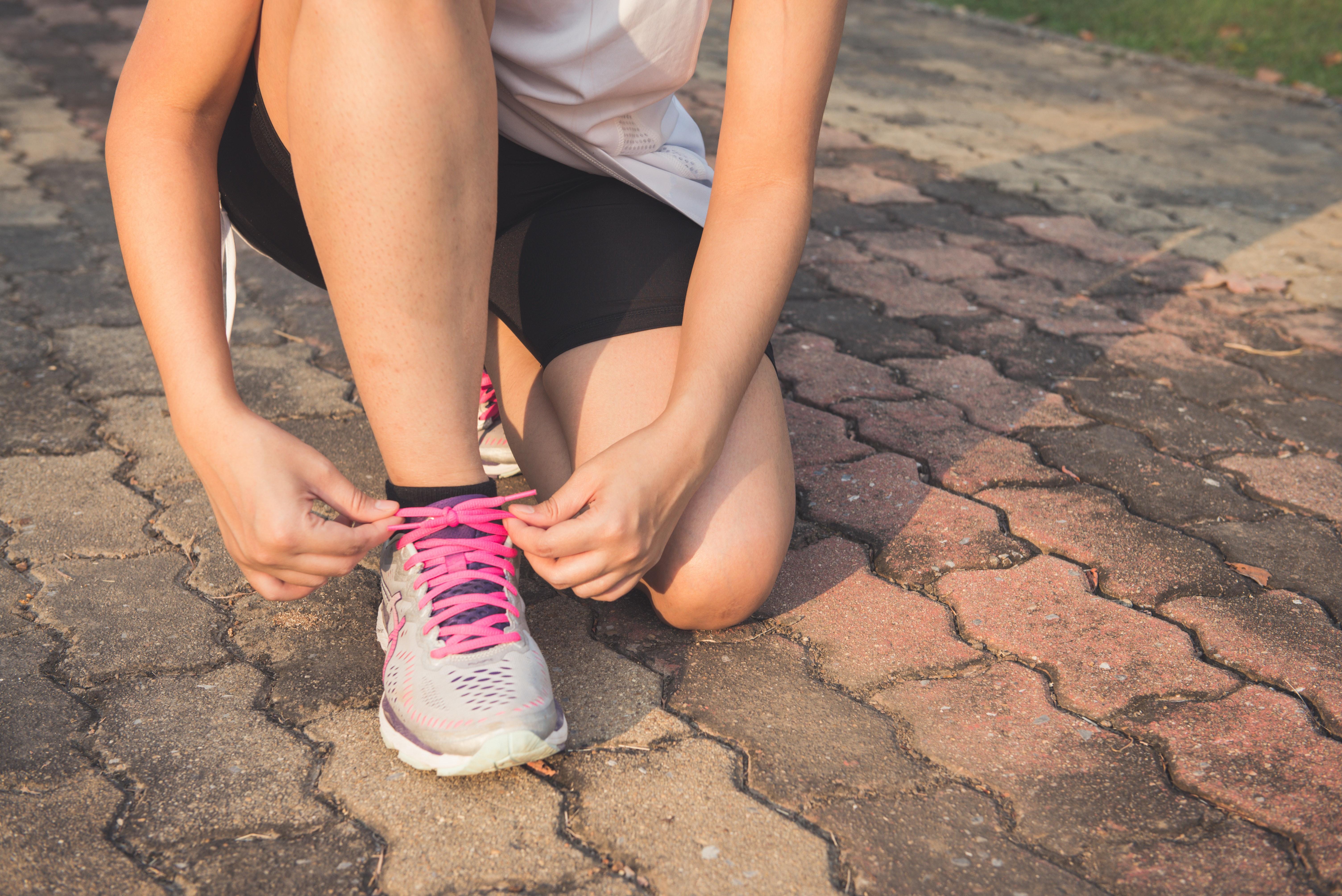 10 tips para volver a correr después de la cuarentena