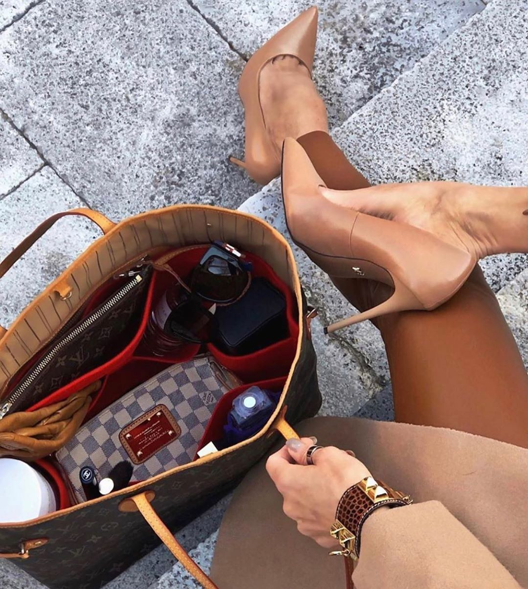 """Las claves y reglas del nuevo lujo y la """"moda social"""""""