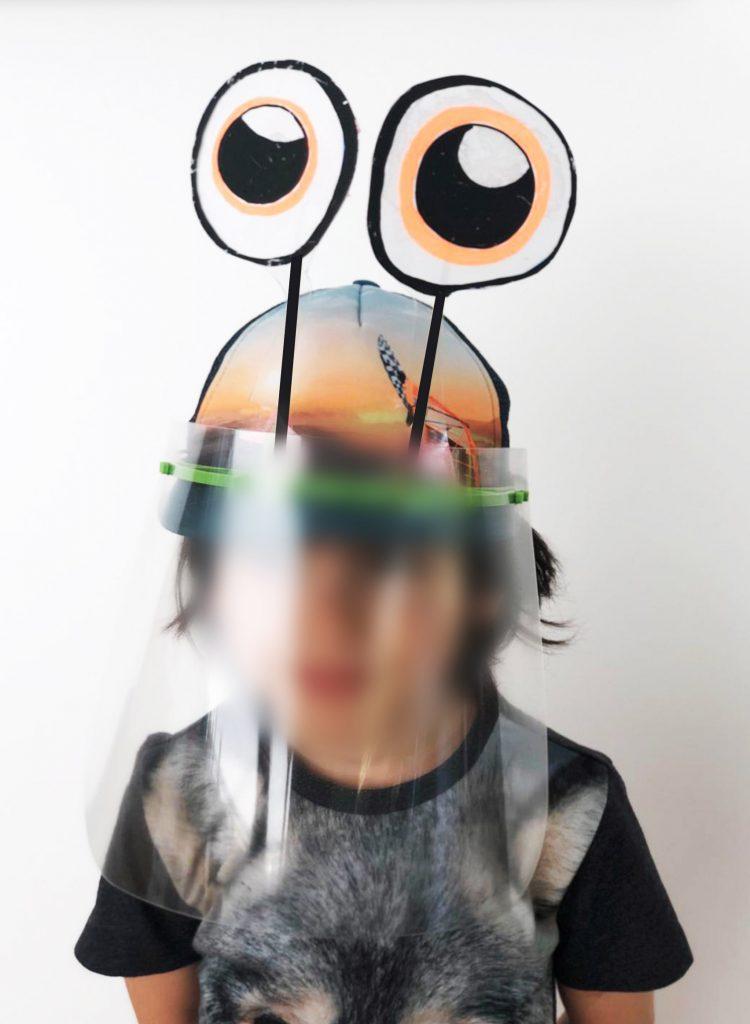 Proyectos innovadores para chicos. Covid 19