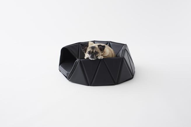 Nendo. Accesorios con diseño para mascotas