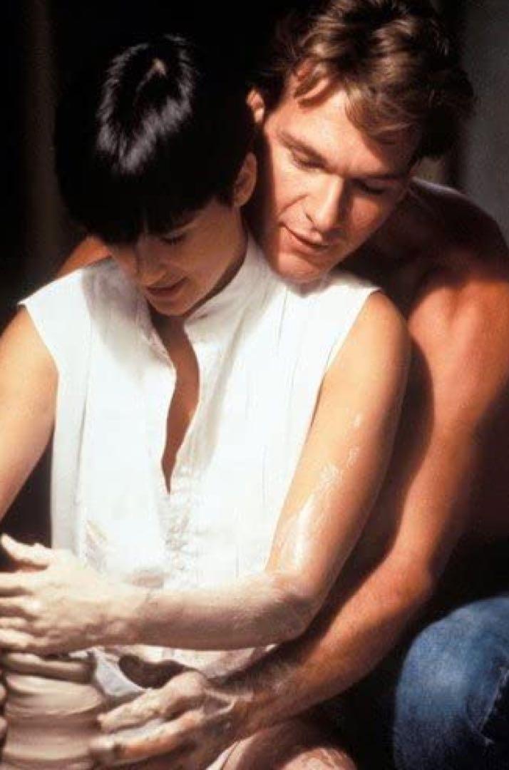 A 30 años del estreno de Ghost, 5 claves de la inolvidable comedia romántica