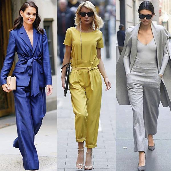 ¿Estás usando bien los colores a la hora de armar tus looks (o qué mensaje estás dando al elegir qué vestir)?