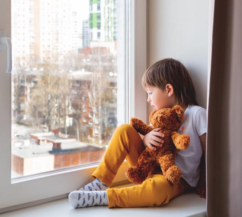 Soluciones posibles para contrarrestar el efecto cuarentena en los chicos