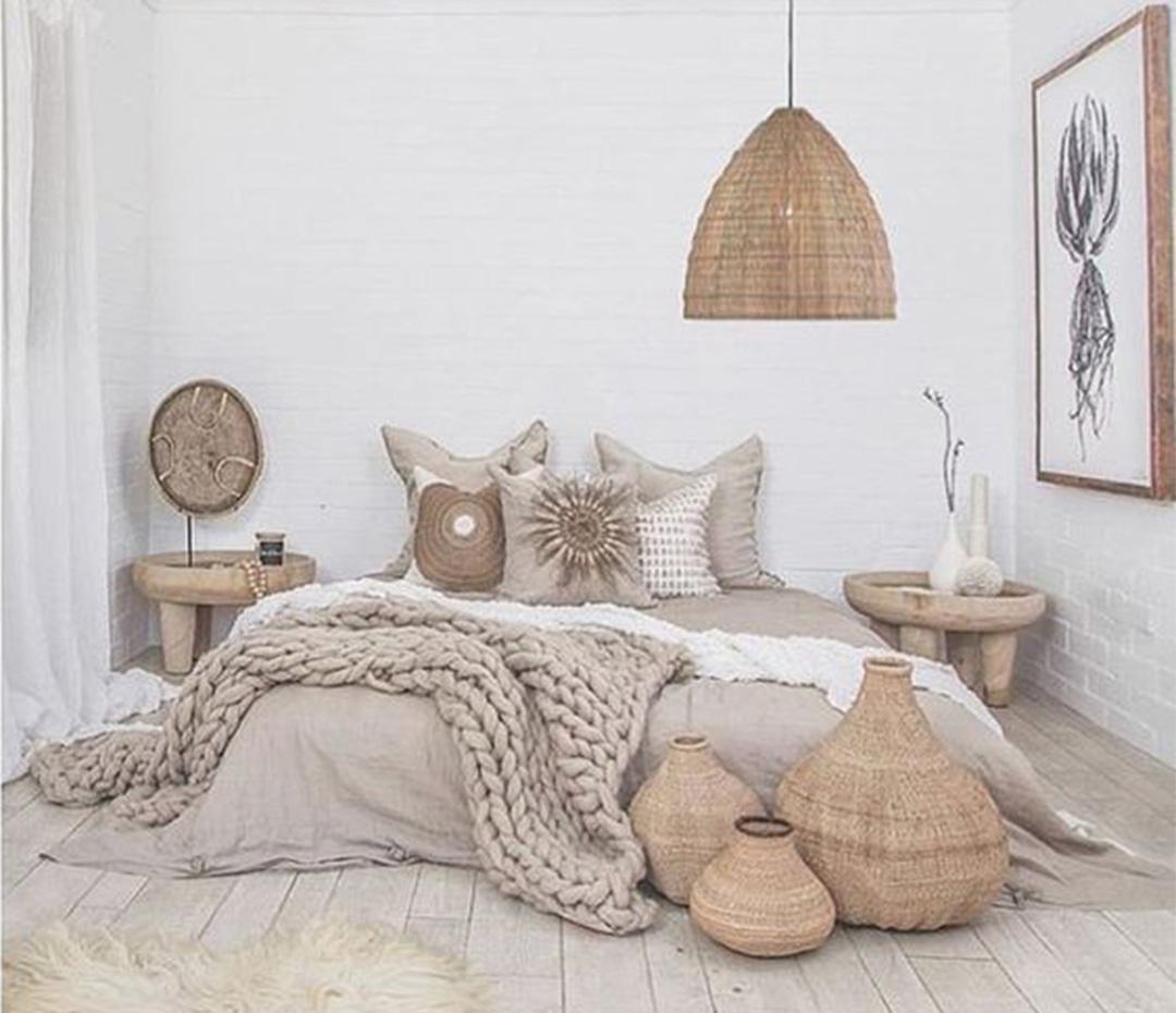 El valor de decorar con fibras naturales: ideas y tips para hacerlo en tu casa