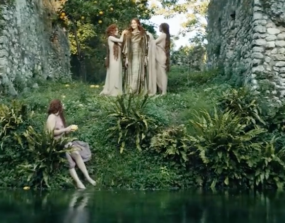 Dior se reinventó en tiempos de covid: mirá la película  que reemplazó al desfile de su nueva colección