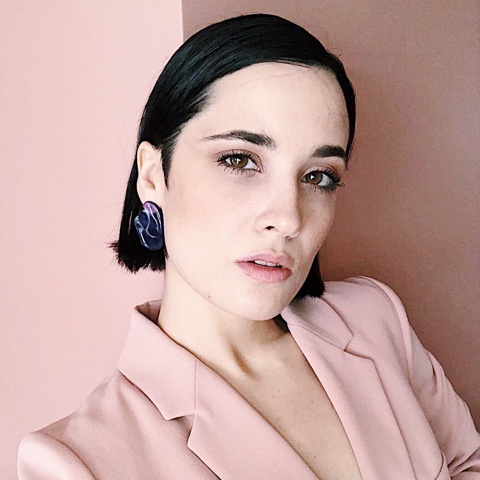 Flor Torrente tiene marca de ropa (y un hermano modelo)